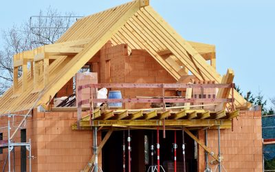 Buyers move further for new-build houses.