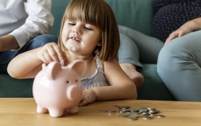 Forming Money Habits – Talk To Your Kids
