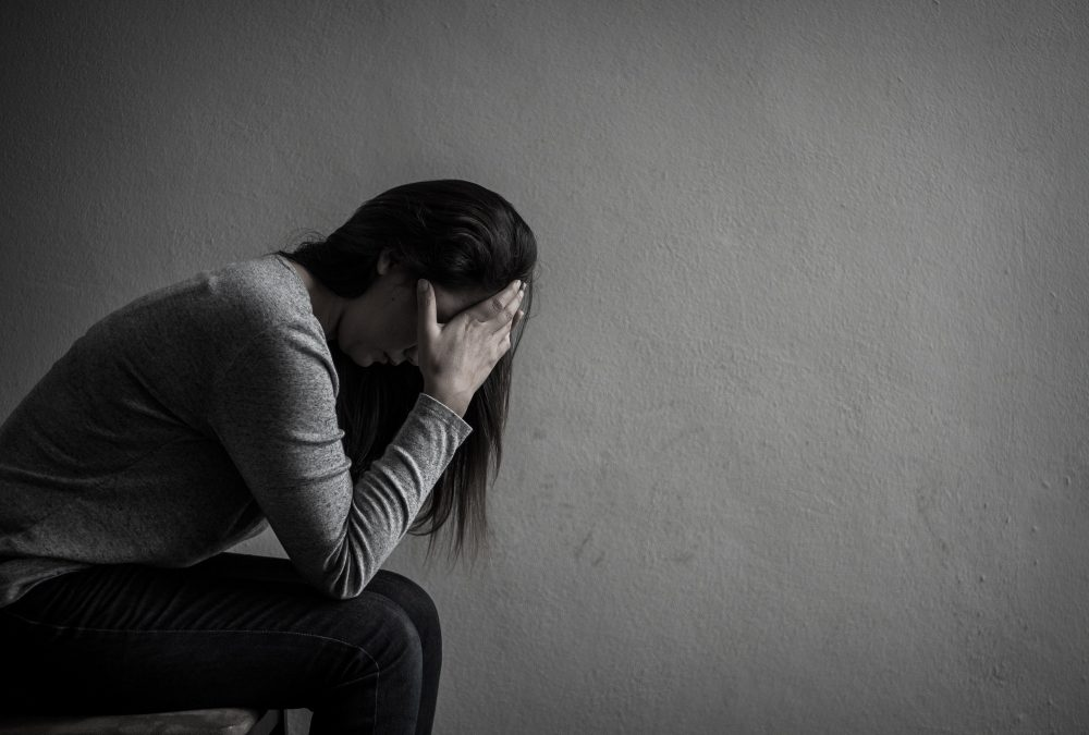 Millions Hiding Ill Health From Loved Ones